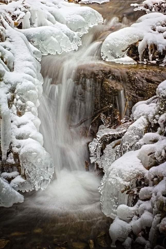 podhájsky potok 3