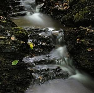 prielom Podhájskeho potoka