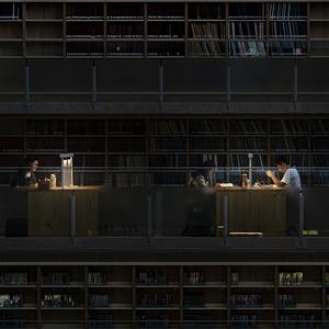 Deň v knižnici
