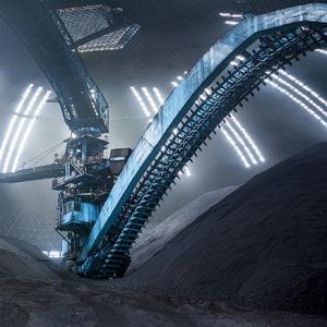 Sklad uhlia