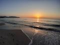 východ slnka na Malorke
