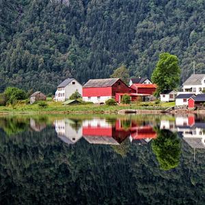 norske zrkadlo
