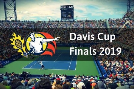 Watch Davis Cup Finals 2019 Live Stream Free Tennis Online