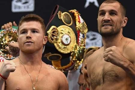Watch Canelo Alvarez vs Sergey Kovalev Live Stream Free Boxing