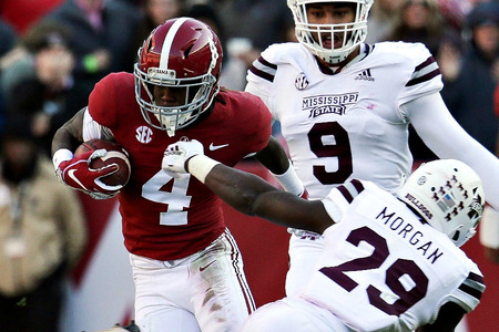 [[NCAAF WEEK12]]Alabama vs Mississippi State Live Stream Online