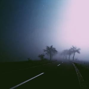 Ticho na Ceste