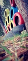 Farebné pneumatiky