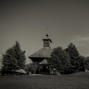 Kostol sv. Štefan kráľa s kaplnk