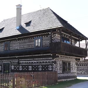 Radenou dom