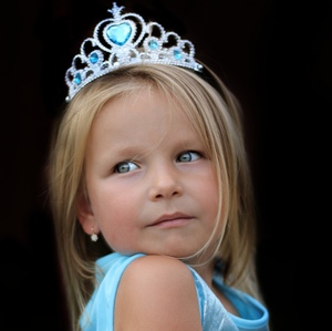 Princezná