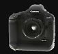 Firmvér v1.1.3 Canon EOS-1D Mark III