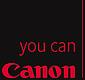Canon misia