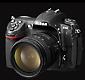 Aktualizovaný firmvér pre Nikon D300