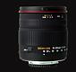 Sigma upravila svoju 18-200ku pre Nikon D40(X)