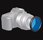 Cokin Systém II - UV a polarizačné filtre