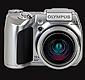 Olympus predstavuje nové kompakty