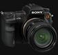 Sony Alfa 700 + VIDEO recenzia