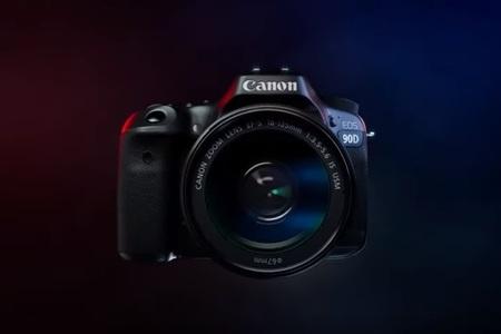 Introducing the Canon EOS 90D Camera