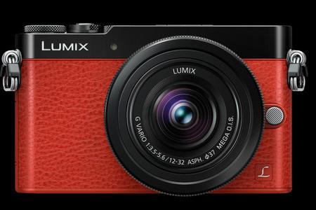 Panasonic Lumix DMC-GM5 - malý sympaťák