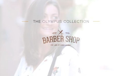 Olympus Collection By BarberShop