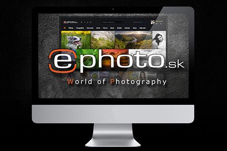 Predplatiteľská súťaž s eKontom - vyhrajte monitor pre fotografov