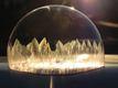 Čo sa stane ak fotíme bubliny pri mínusových teplotách