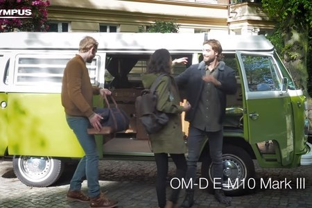 E M10 Mark III Product Introduction