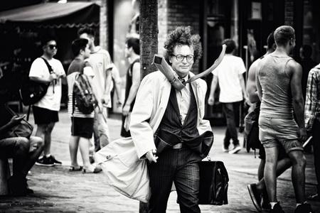 Fotosúťaž: Život v meste - vyhodnotenie