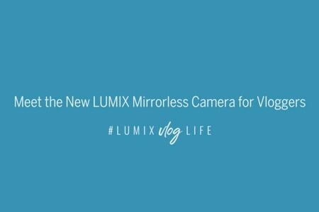 Meet the New LUMIX Mirrorless Camera for Vloggers | LUMIX New Pr