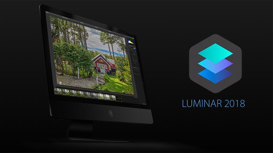 Luminar 2018 II. - Presety