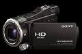 Sony CX700: Malá kamera s profi funkciami
