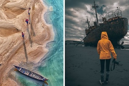 #Travel2019 najlepšie fotografie súťaže