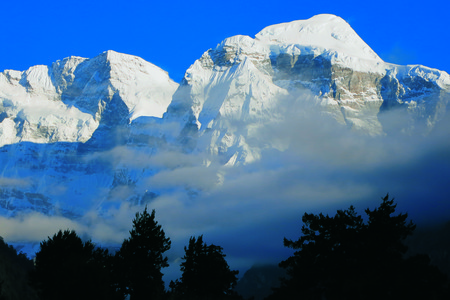 Novinky z cesty Rudy Švaříčka do Nepálu a Bhútánu