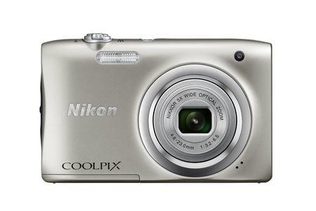 Nikon COOLPIX A100 a A10