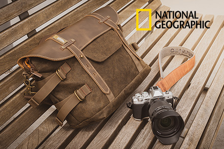 National Geographic Africa NG A2140 a NG A5290