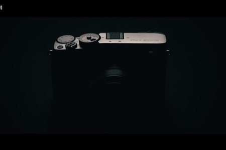 FUJIFILM X-Pro3 Promotional Video / FUJIFILM