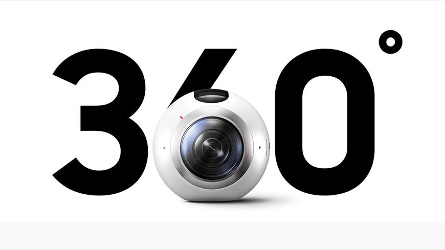 714c3d1a3 Samsung Gear 360 - Fototechnika | ePhoto.sk - foto, fotografie, fotoaparáty