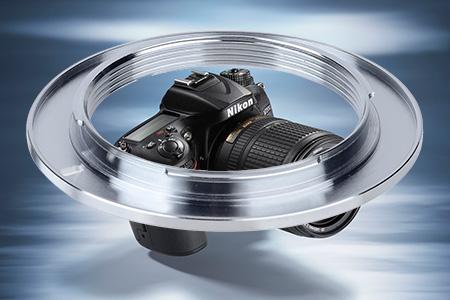 Objektívové redukcie pre Nikon DSLR