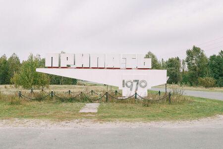 Černobyľská zóna 35 rokov po jadrovej katastrofe