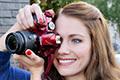 Základná výbava pre fotografovanie I. - Začíname