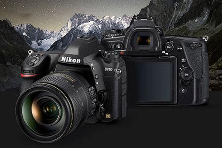 Nikon D780 - najlepší vo svojej triede