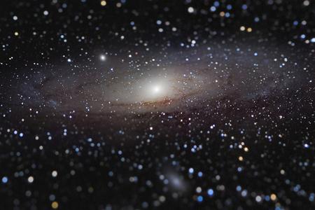 Najlepšie astronomické fotografie 2020