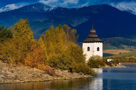 Súťaž: Dovolenka na Slovensku - vyhodnotenie