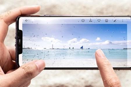 Huawei Mate 20 Pro, najvýkonnejší smartfón, aký kedy Huawei vy-robil, je nabitý najnovšími technológiami