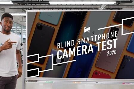 The Blind Smartphone Camera Test 2020!