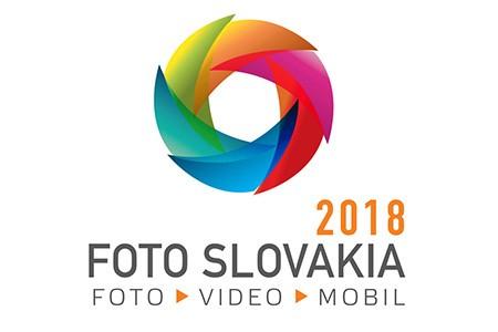 7. ročník FOTO SLOVAKIA už 4. novembra