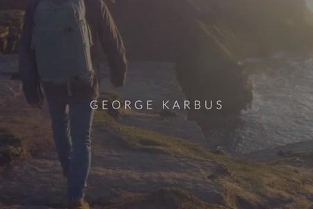 Nikon ambasador | George Karbus