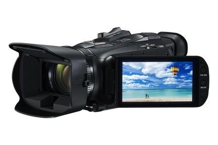 Canon novinky z oblasti foto/video