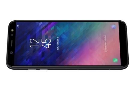 Samsung predstavuje smartfóny Galaxy A6 a A6+