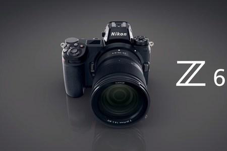 Nikon Z 6 Product Tour Video